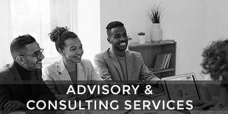 Advisory & Consulting Service
