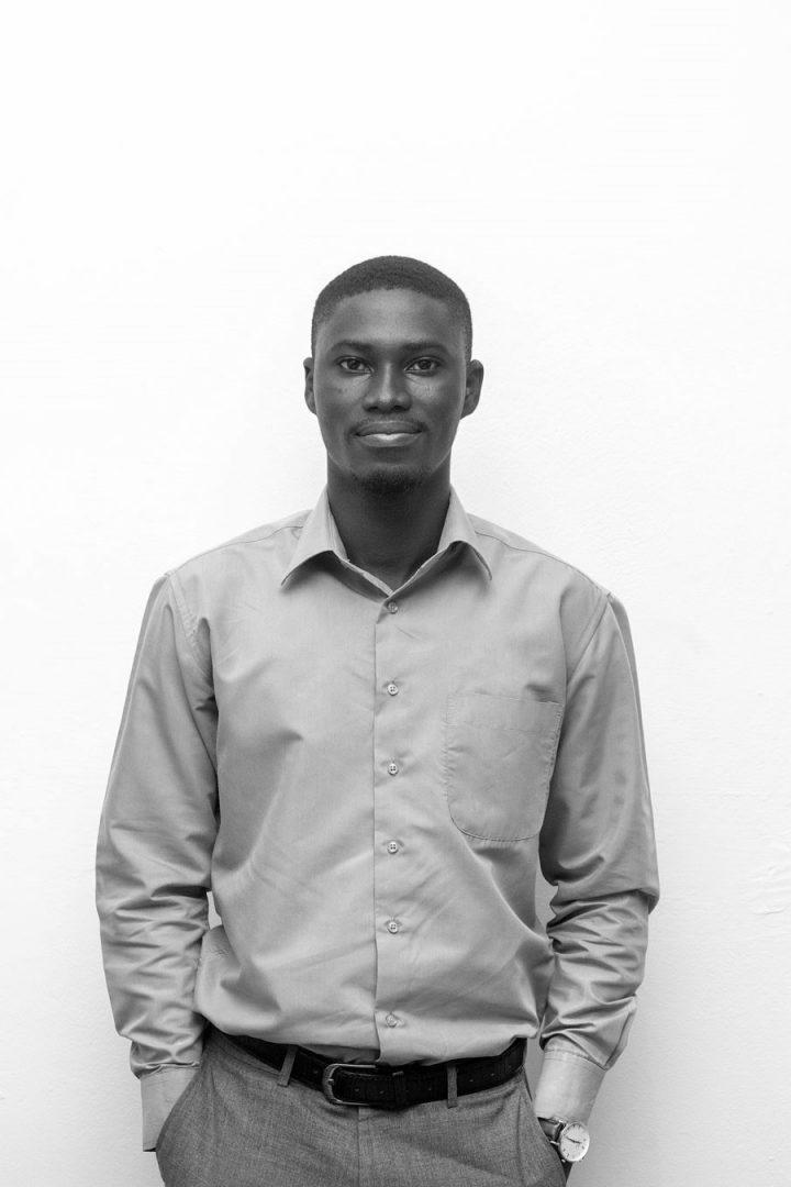 Alex Owusu Amankwa
