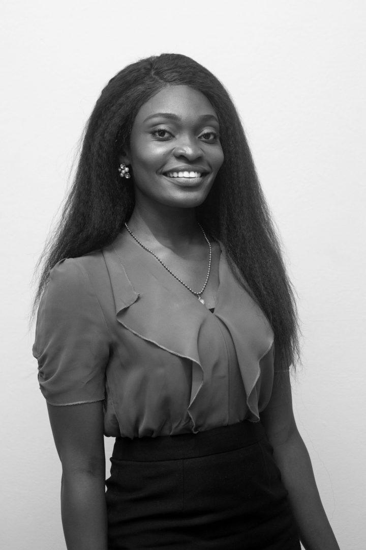 Anita Twumasi-Ankrah