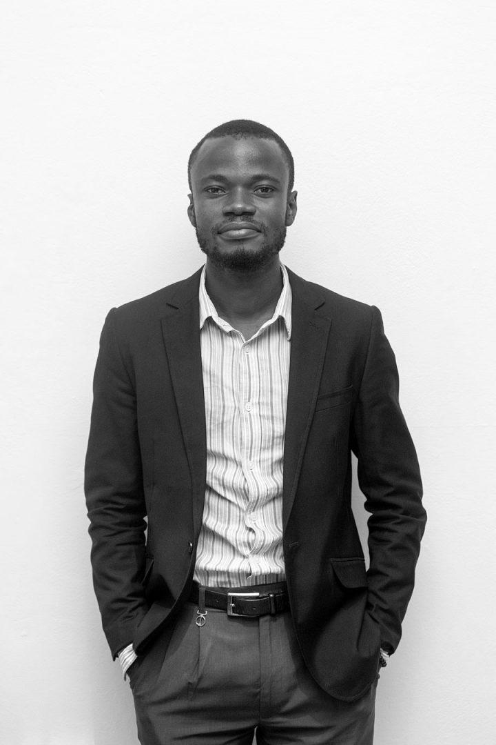 Charles Fuakye-Akyempim