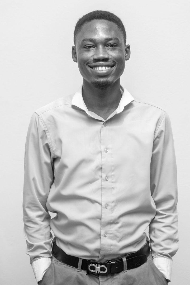 Charles Kwame Amoah-Ansong