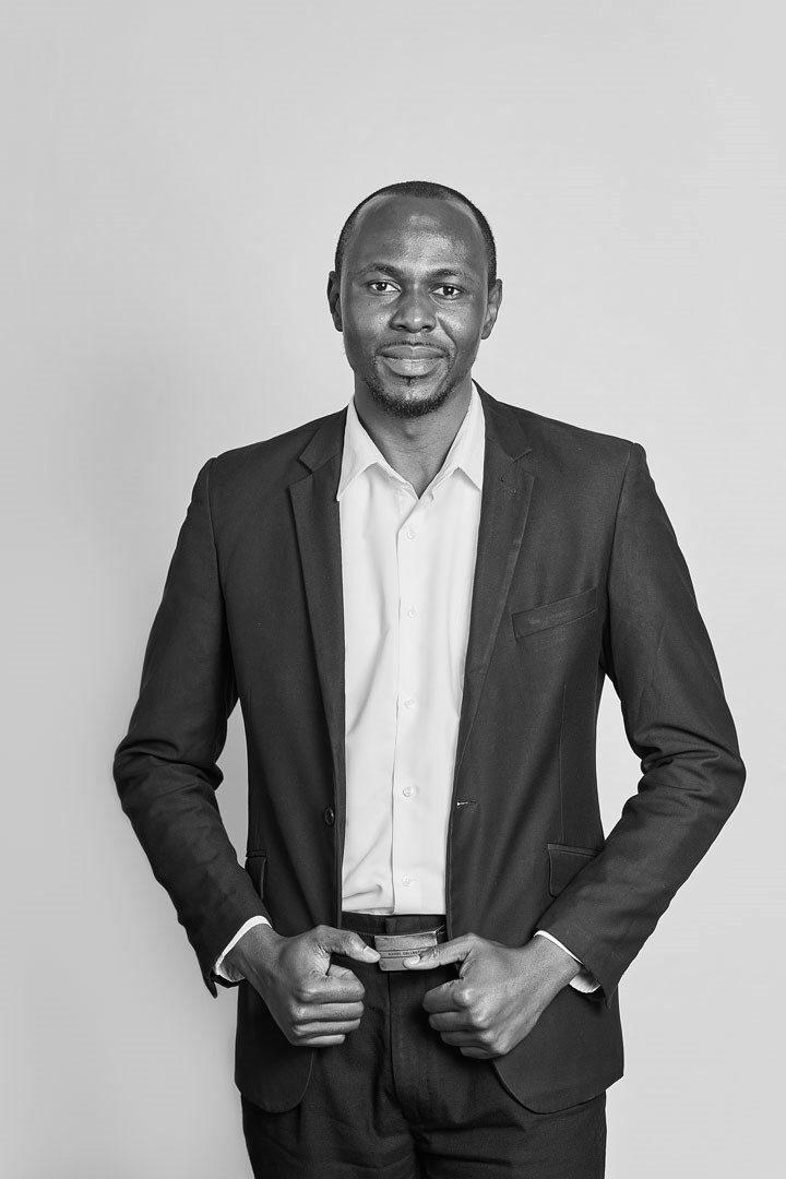 David Mensah- Gbekor