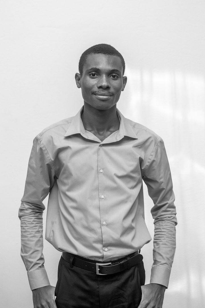 Ernest Kwame Amuzu