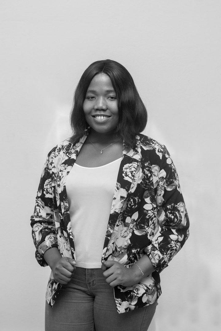 Ewurama Gyaa Brobbey