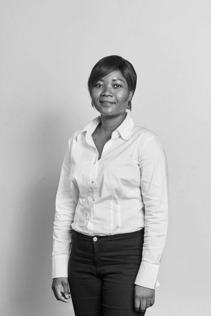 Adeline Diane Ayawavi Missewou