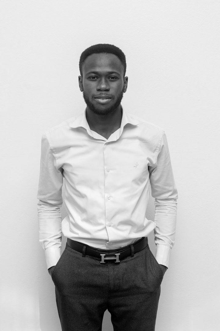 Raphael Kyere Adonteng